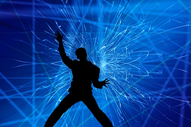 get your man on the dance floor