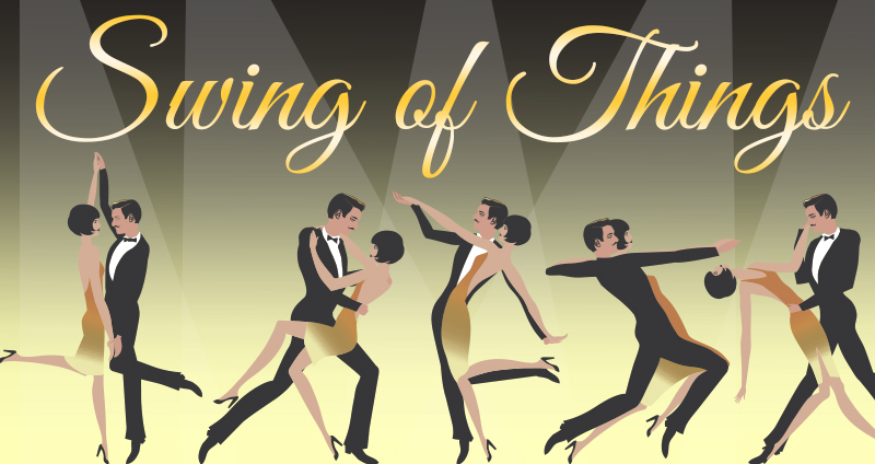 The Swing of Things: Dance into the New Year